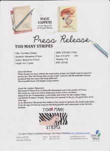 Press Release 001